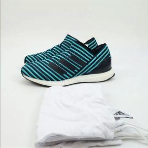 Adidas nemeziz tango 17+360 ultra boost Sz 10.5